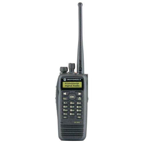 Рация Motorola DP3600 кабель motorola 50 16000 255r