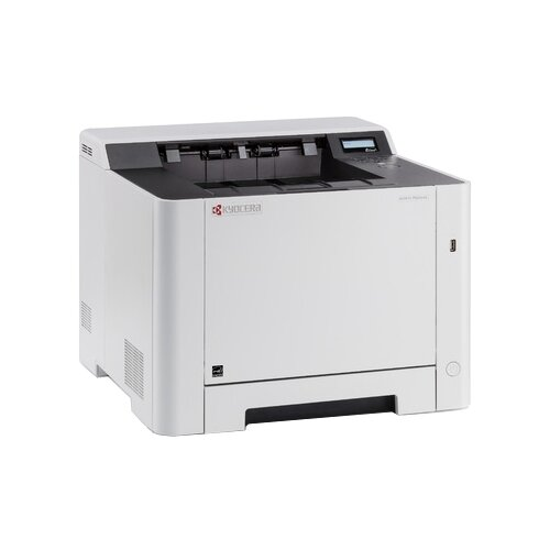 Фото - Принтер KYOCERA ECOSYS P5021cdn принтер kyocera ecosys p5026cdn цветной a4 26ppm 1200x1200dpi ethernet usb