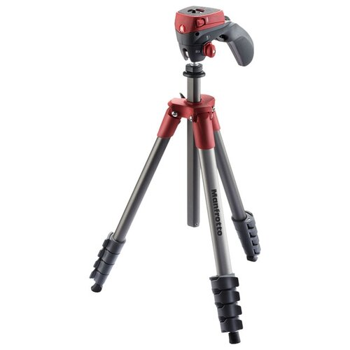 Фото - Штатив Manfrotto MKCOMPACTACN аксессуар кронштейн manfrotto rmlboffroad