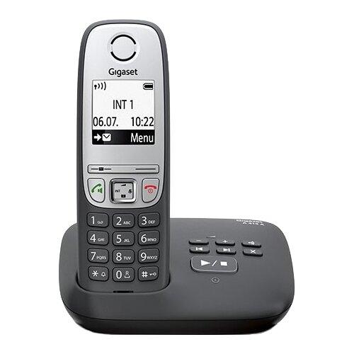 Радиотелефон Gigaset A415A радиотелефон