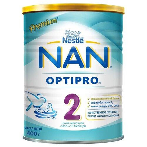 Кисломолочная смесь 1 нан (nan)