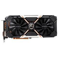 GIGABYTE GeForce GTX 1060 1645Mhz PCI-E 3.0