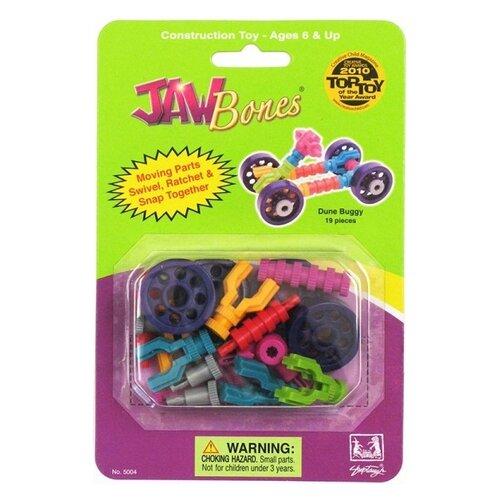Конструктор Jawbones 5004 jawbones конструктор погрузчик
