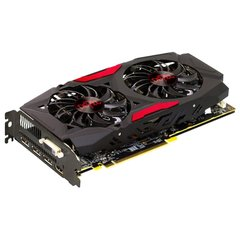 PowerColor Radeon RX 470 1270Mhz PCI-E 3.0