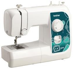 Швейная машина Brother LX-500