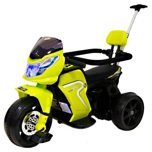 RiverToys Трицикл O777OO