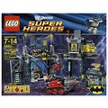 LEGO DC Super Heroes 6860 Пещера Бэтмена
