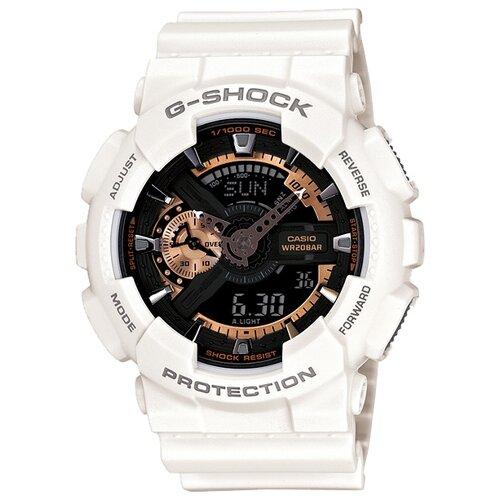 Наручные часы CASIO GA-110RG-7A casio ga 110rg 1a