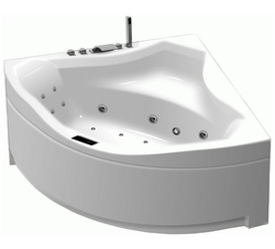 Ванна GNT DREAM 145x145 TOTAL акрил угловая