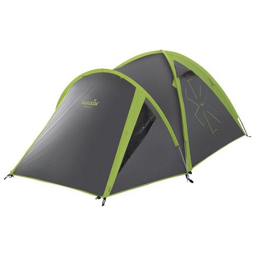 Палатка NORFIN Carp 2+1 Alu