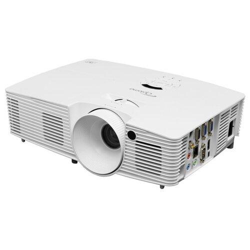 Фото - Проектор Optoma X351 проектор