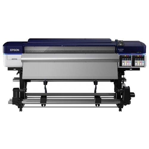 Фото - Принтер Epson SureColor SC-S60610 бойлер косвенного нагрева hajdu aq ind 100 sc