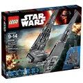 LEGO Star Wars 75104 Командный шаттл Кайло