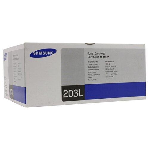 Фото - Картридж Samsung MLT-D203L картридж trendart ta mlt d203l