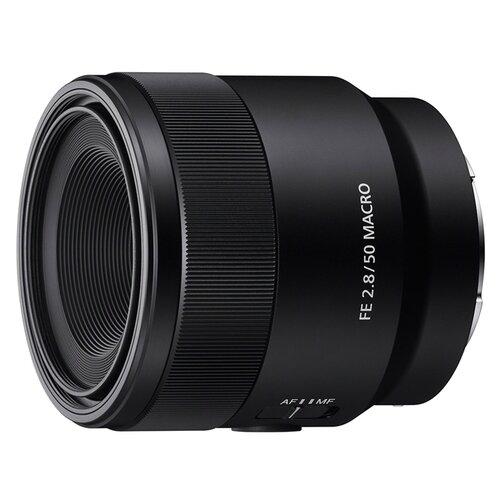 Фото - Объектив Sony FE 50mm f 2.8 Macro объектив sony sel 70200 e mount fe 70–200 мм f2 8 gm oss