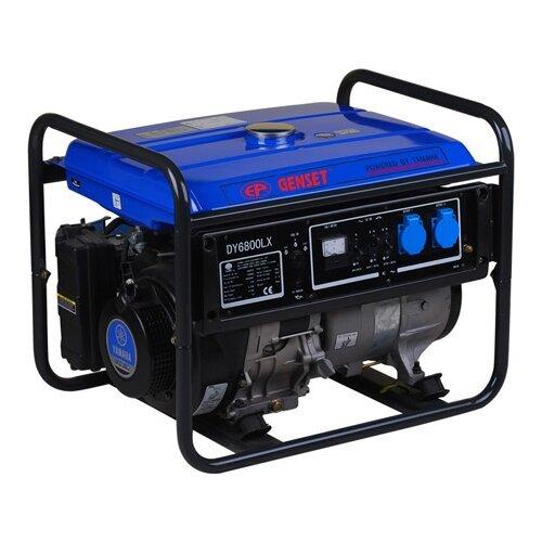 Бензиновый генератор EP Genset hgm170hc genset controller