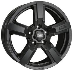 Колесный диск OZ Racing Versilia 9.5x20/5x112 D79 ET40 Matt Black