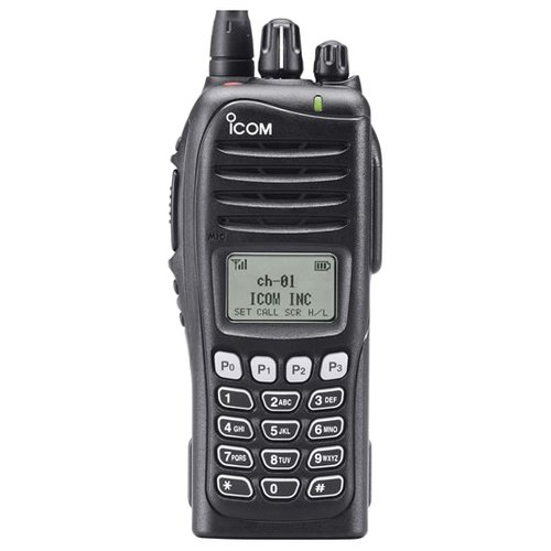 Рация ICOM IC-F4061T рация
