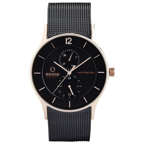 Наручные часы OBAKU V157GMVBMB