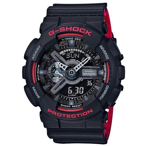 Наручные часы CASIO GA-110HR-1A casio ga 110hr 1a