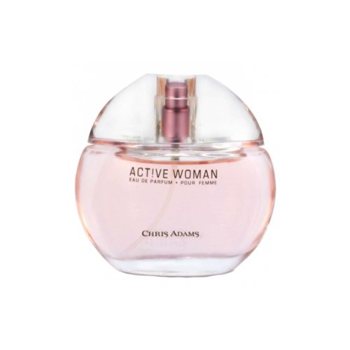Chris Adams Active Woman крис де бург chris de burgh beautiful dreams