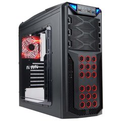 IN WIN GT1 (BWR145) 600W Black