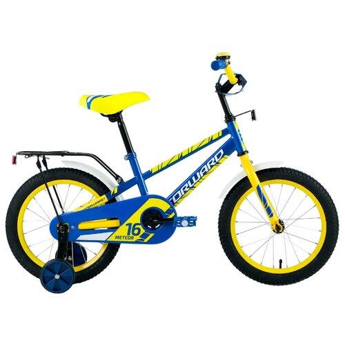 Детский велосипед FORWARD велосипед forward tracer 1 0 2014