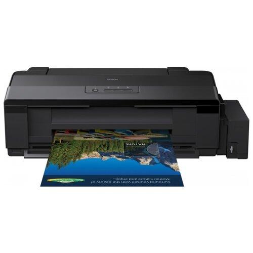 Фото - Принтер Epson L1800 принтер epson l805 c11ce86403