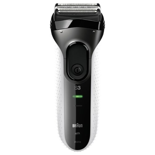 Электробритва Braun 3020s электробритва braun 1 190 freecontrol