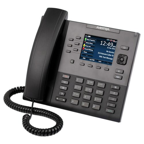 VoIP-телефон Aastra 6867i