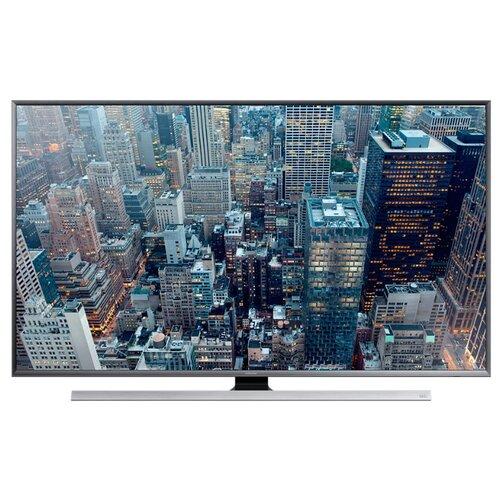 Фото - Телевизор Samsung UE75JU7000 75 телевизор