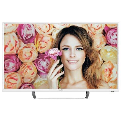 Фото - Телевизор BBK 24LEM-1037 T2C 24 телевизор bbk 24 24lem 1037 t2c белый