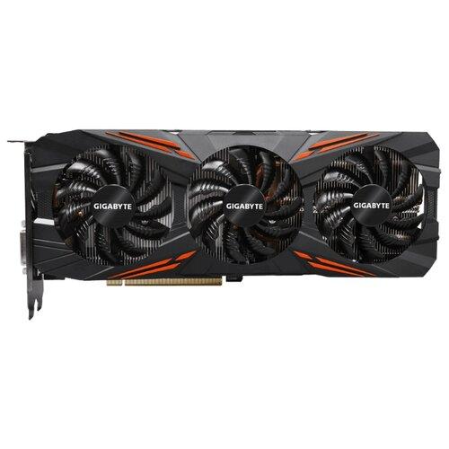 Видеокарта GIGABYTE GeForce GTX