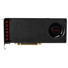 GIGABYTE Radeon RX 480 1120Mhz PCI-E 3.0