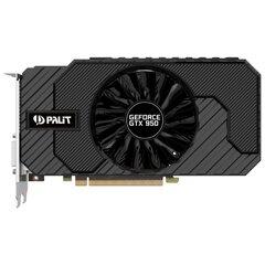 Palit GeForce GTX 950 1026Mhz PCI-E 3.0