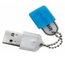 Флешка Integral USB 2.0 Mini