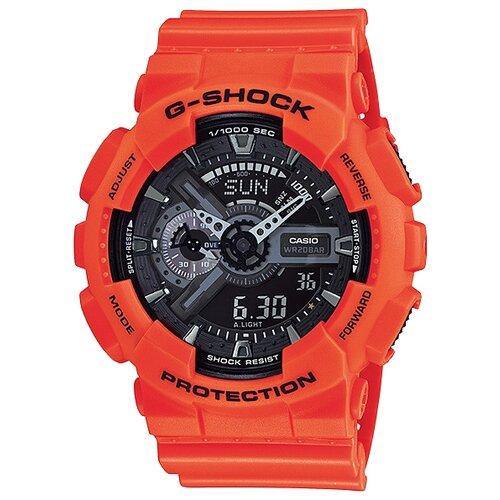 Наручные часы CASIO GA-110MR-4A casio ga 110rd 4a