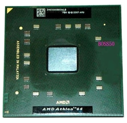 Процессор AMD Athlon 64 Mobile Oakville