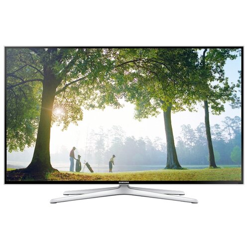 Фото - Телевизор Samsung UE32H6400 32 телевизор