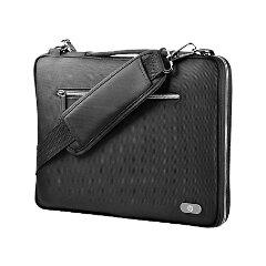 HP Black Slim Brief Case 14