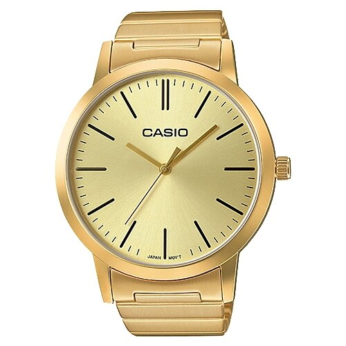Наручные часы CASIO LTP-E118G-9A casio ltp v002sg 9a