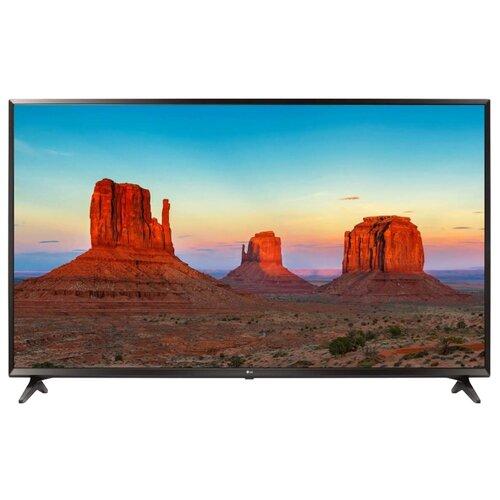 Телевизор LG 65UK6100 64.5 2018