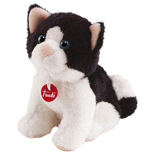 Мягкая игрушка Trudi Кот 15 см trudi мягкая игрушка trudi пингвин 15 см