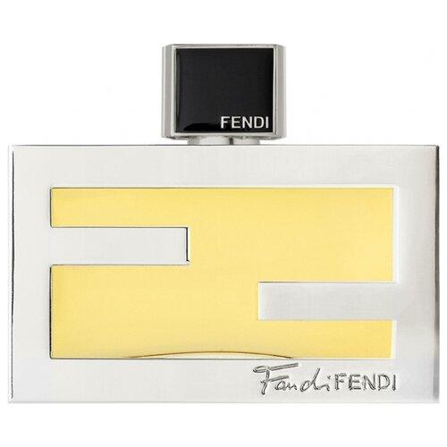 Туалетная вода FENDI Fan di Fendi фото