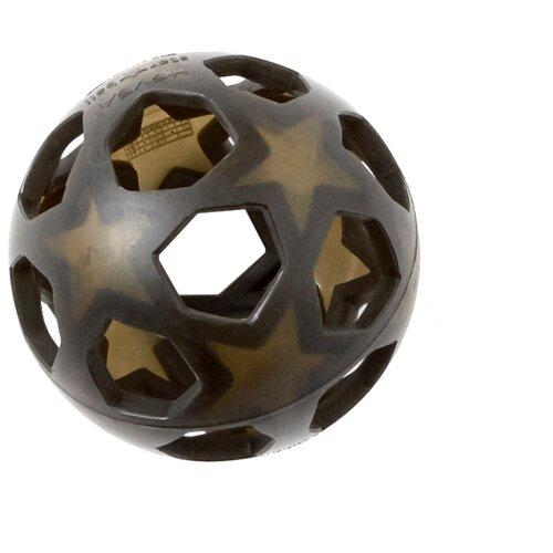 Прорезыватель HEVEA Star ball первая уточка нет микробам hevea