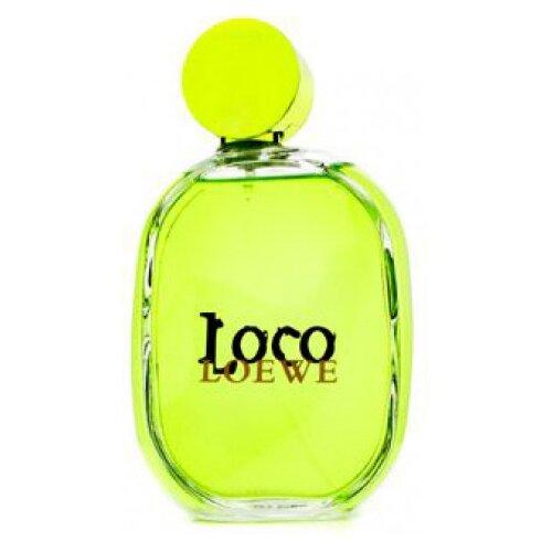 Парфюмерная вода Loewe Loco