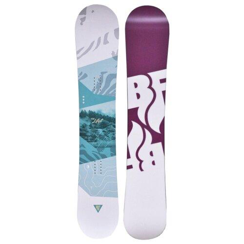Сноуборд BF snowboards Lilyt