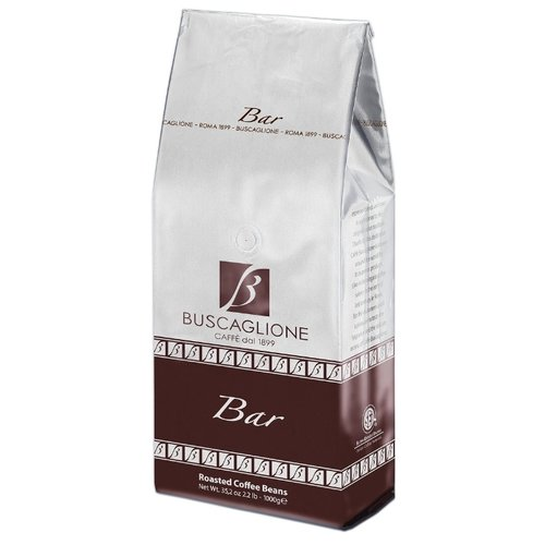 Кофе в зернах Buscaglione Bar