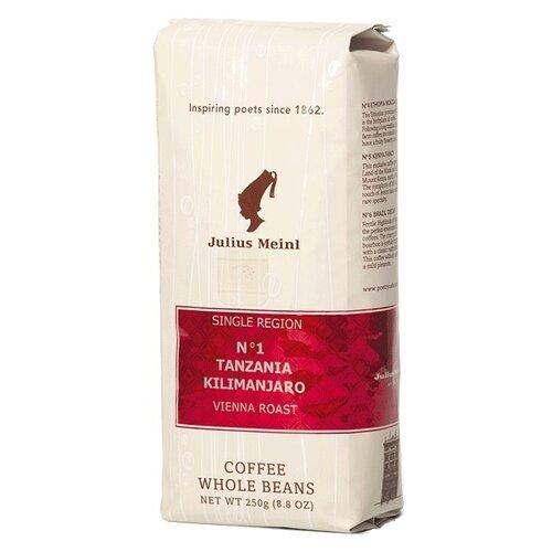 Кофе в зернах Julius Meinl № 1