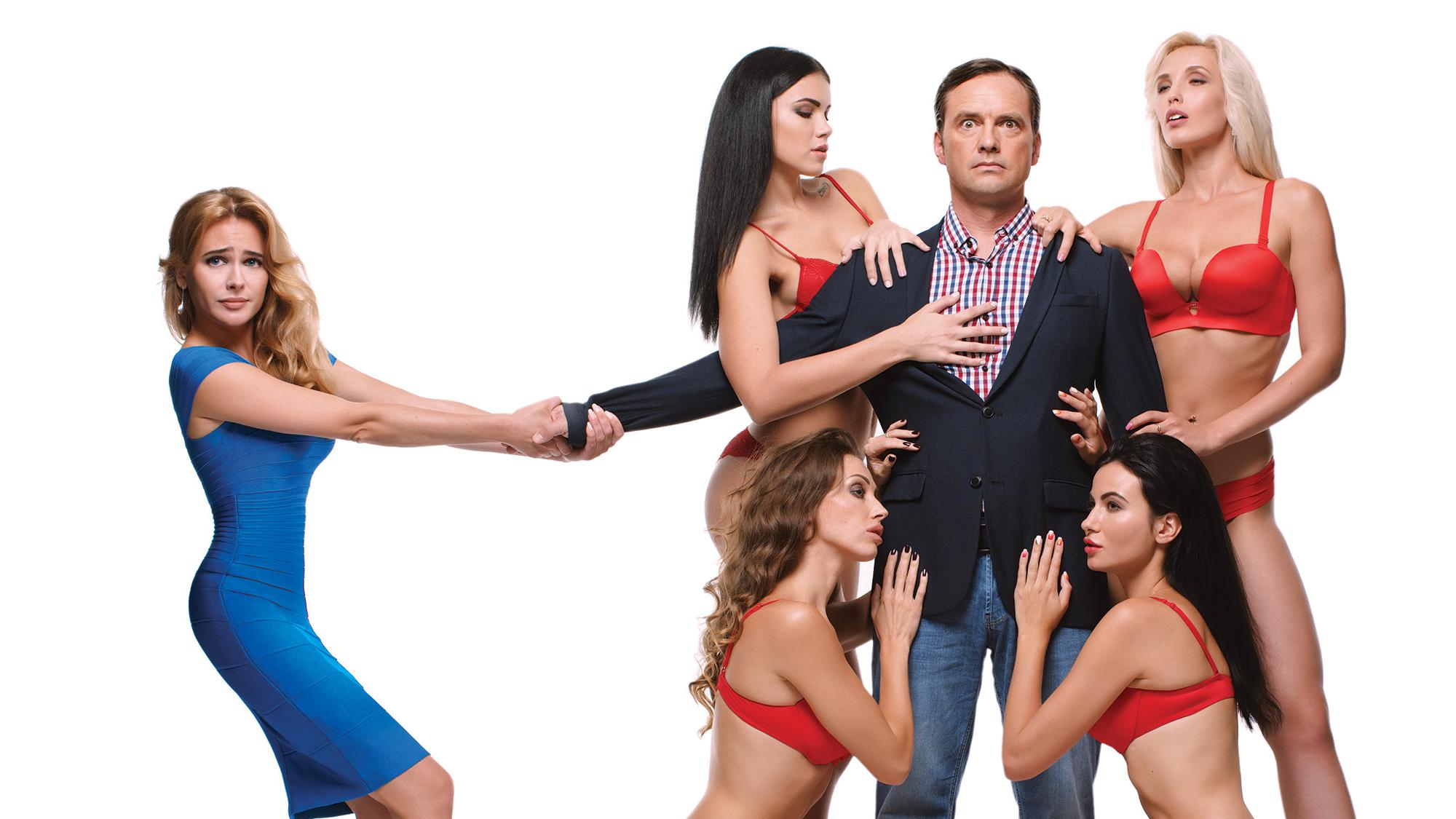 Секс-клуб с клубничкой смотреть онлайн фильм хорошего качества #6